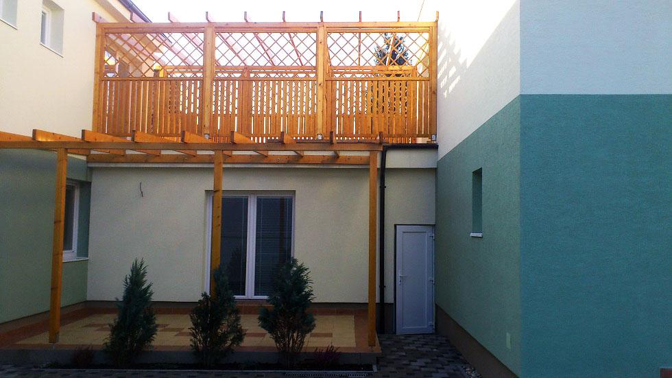 You are browsing images from the article: Ivanka pri Dunaji, Hurbanova ulica